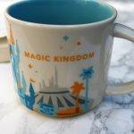 Disney mug of the month – Magic Kingdom