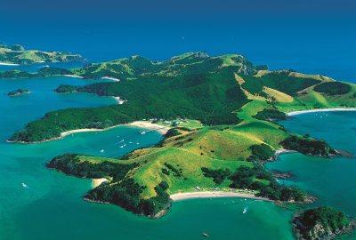 Top 5 Water Activities to Enjoy in Bay of Islands - Distant Journeys