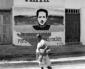 Funes ante la izquierda latinoamericana