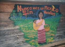 Las mujeres zapatistas y su rebelión: a 18 años de romper al anonimato