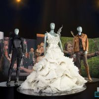 The Hunger Games - The Exhibition: prima immagine ufficiale della mostra