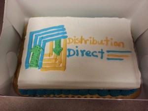 DD Cake