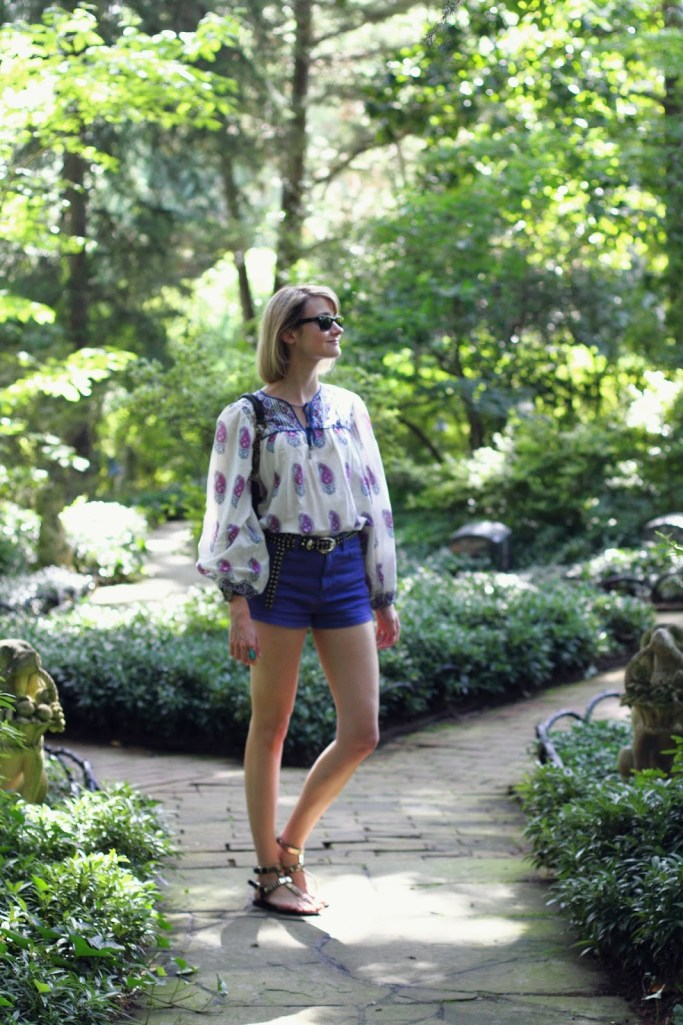 District of Chic at Hillwood Estate and Gardens