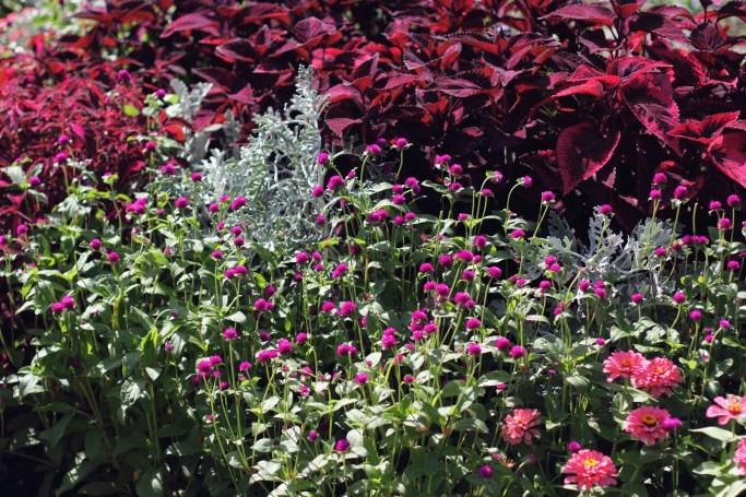 gardens at Hillwood Estate
