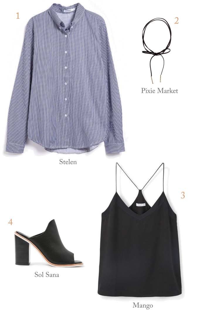 District of Chic sale finds