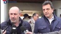 Ambos, respondieron a las preguntas de la prensa local luego del encuentro que mantuvieron con losvecinos de la ciudad cabecera y resto de las localidades en el CIC I. Allí […]