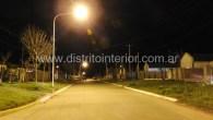 Esto tuvo lugar anoche cerca de las 21:00 horas en la calle Estrada de General Villegas, lugar ubicado detrás del Hogar deAncianos, conocido como el barrio de los policías. Allí, […]