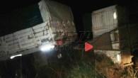Anoche alrededor de las 23:00 horas Bomberos Voluntarios de Bunge recibieron un llamadoalertado por un accidente en la ruta que unelas localidades mencionadas. El hecho se produjo en la curva […]