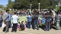 La propuesta de la provincia de Buenos Aires inició con las actividades programadas en la Plaza Principal a las 12:00 del mediodía, convocando a medida que avanzan los minutos a […]