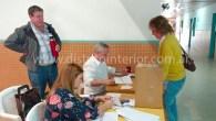 Desde las primeras horas de la mañana los afiliados habilitados emiten su voto en las instalaciones del Jardín de Infantes N° 901 donde la concurrencia es fluida, estimándose que más […]