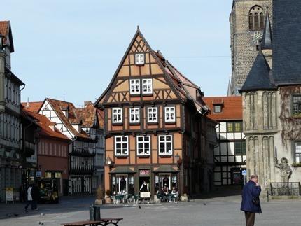Quedlinburg (Foto: Harzgids.nl)