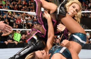 Emma vs Nattie