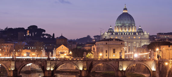 Roma: eterna y controversial