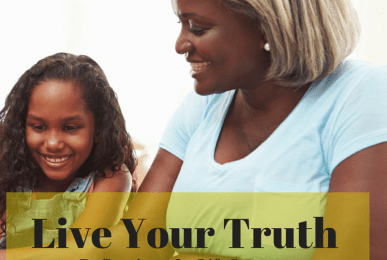Live Your Truth: Reflections On Life Lessons From My Great-Grandmother
