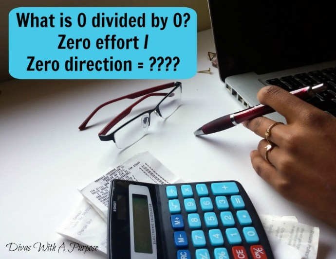 What is Zero divided by Zero?