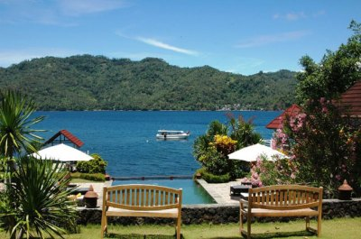 Kasawari Lembeh Resort - Indonesia Dive Resorts - Dive ...