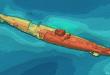 הצוללת הגרמנית ub-85