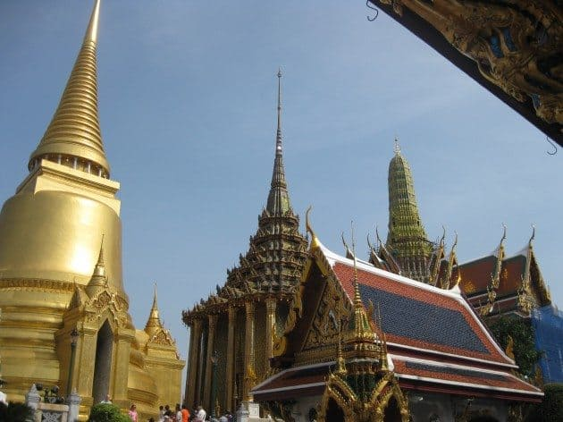 Top 10 places to visit in southeast asia divergent travelers for Best places to visit in the southeast