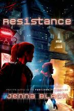 black-resistance
