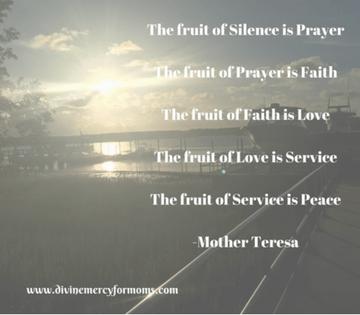 Mother Teresa is a Saint!