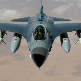 India could become new Hub for F-16 Fighter Jets