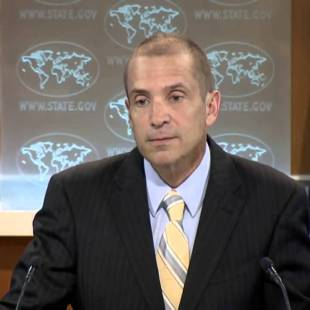State department expresses growing concerns over human rights violations in Pakistan-occupied Kashmir