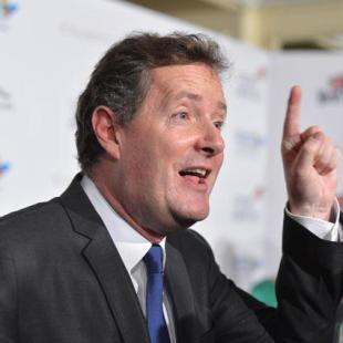 Piers Morgan attacks India's Olympians on Twitter