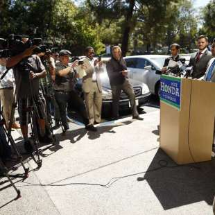 Mike Honda sues Ro Khanna, claims campaign stole donor data