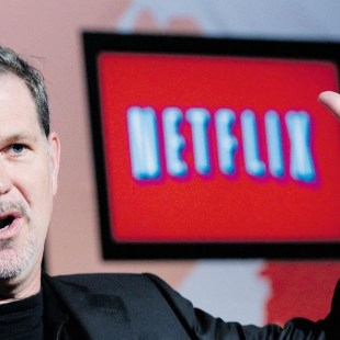 Netflix CEO calls AT&T-Time Warner merger good for consumers