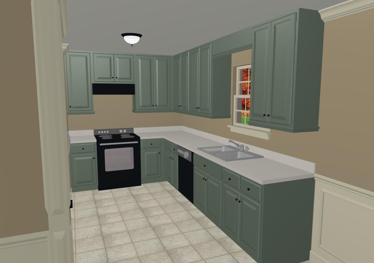 what color paint kitchen cabinets painting kitchen cabinets What color to paint kitchen cabinets eucalyptus
