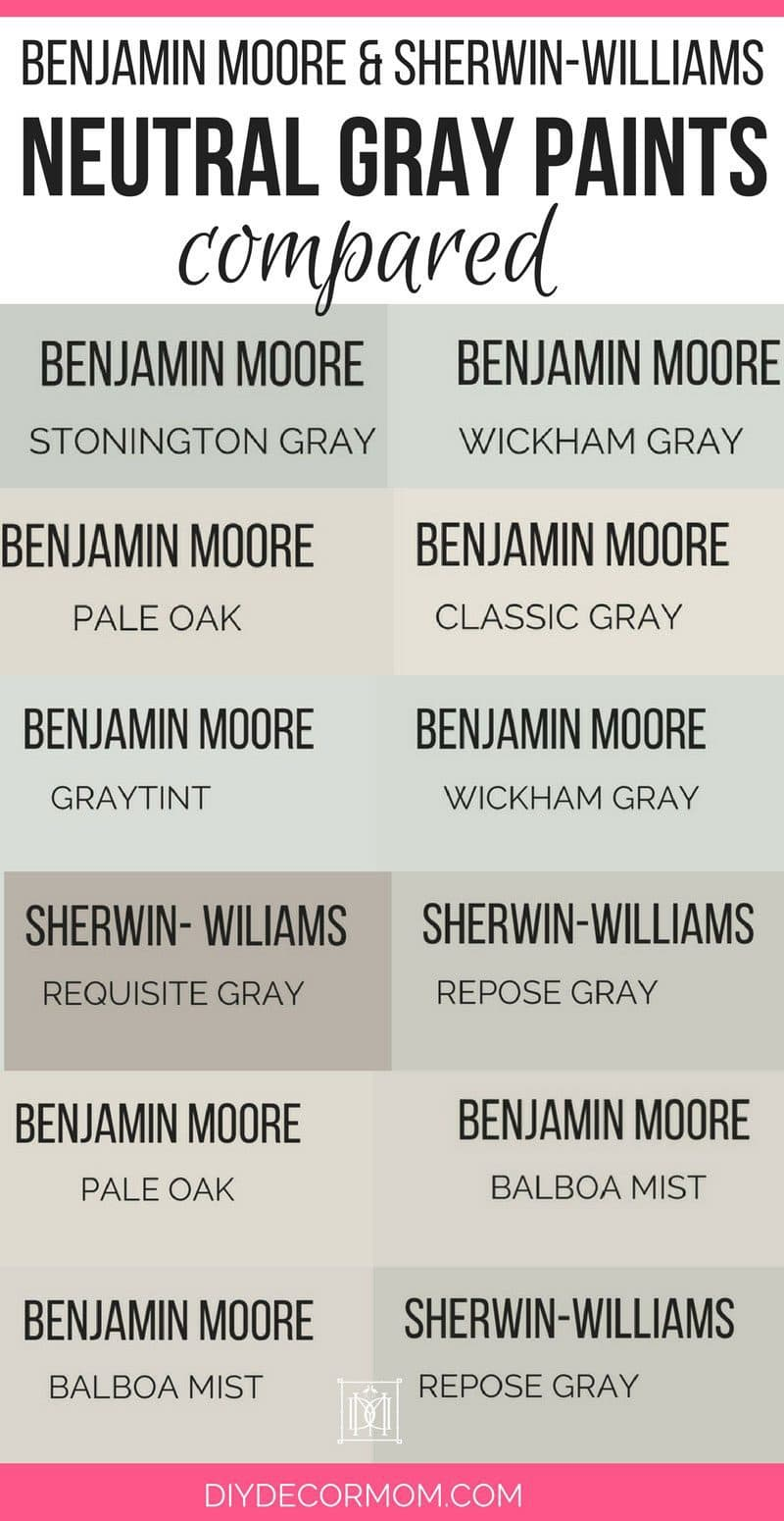 Brilliant Benjamin Moore Sherwin Williams Light Paint Colorswith Neutral Paint Swatches Paint Paints Benjamin Moore Vs Sherwin Williams Colors Benjamin Moore Vs Sherwin Williams Deck Stain Comparison houzz-03 Benjamin Moore Vs Sherwin Williams