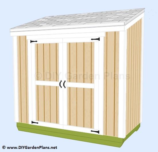 diy storage shelves wood