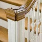 How to Change a Newel Post