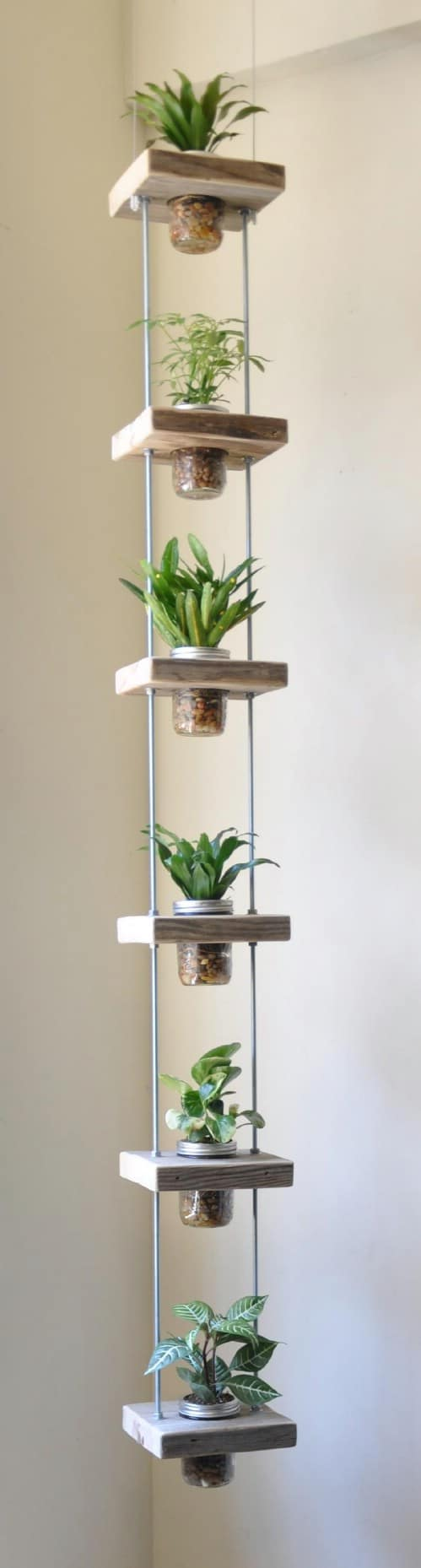 Medium Of Vertical Herb Garden Plans