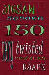 Jigsaw_sudoku, very twisted puzzles