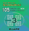 The Way of Samurai_Sudoku, volume 3