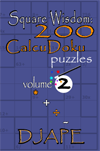 KenKen_KenDoku_CalcuDoku volume 2