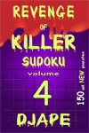 Revenge of Killer_Sudoku volume 4
