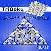 Tridoku_: triangular sudoku_variant game for Kindle