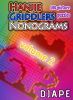 Griddlers Nonograms book volume 2