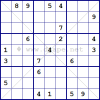 diagonal-sudoku-x-20121210-difficulty-BRAIN-sudoku_variants