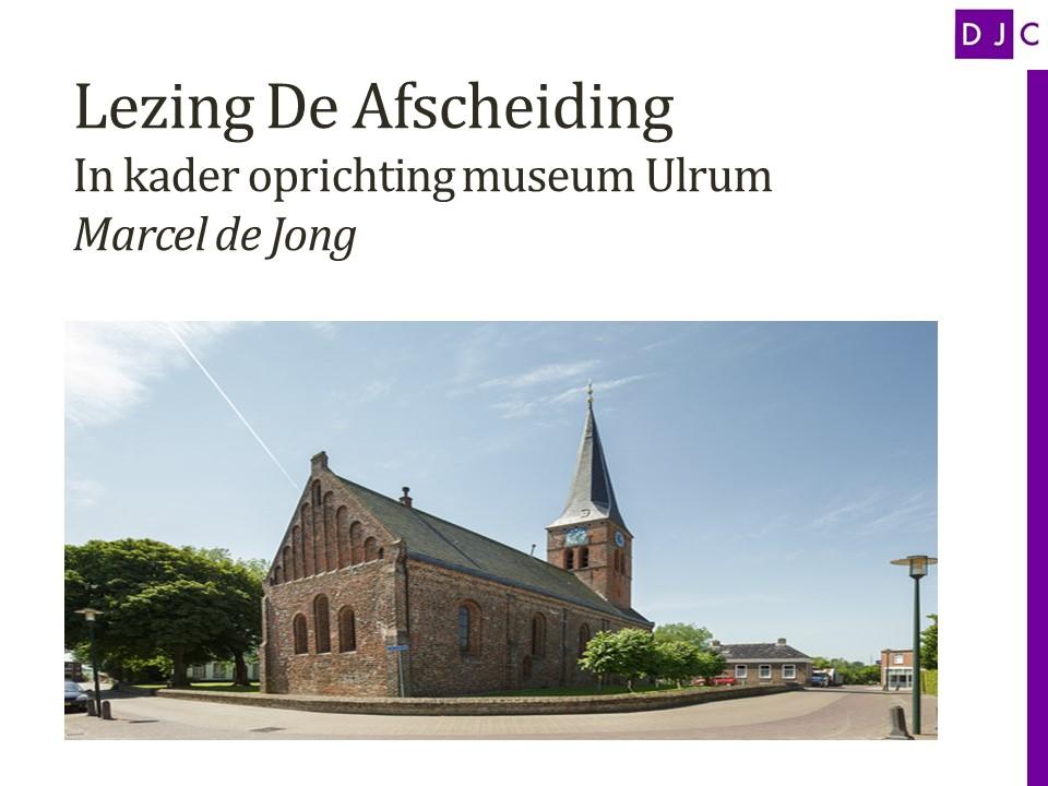 PPT Groningen en Ulrum