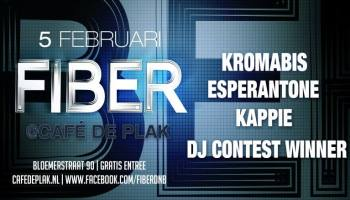 Fiber DJ Contest