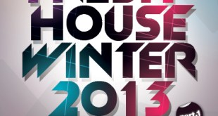DJ Kix – Fresh House Winter 2013 Part.1