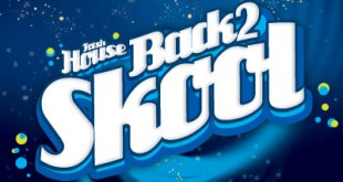 DJ Kix – Fresh House Back 2 Skool 2011 Part.1