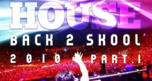 DJ Kix - Fresh House Back 2 Skool 2010 Part.1