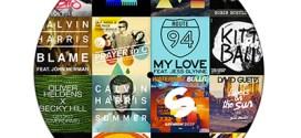 DJ Kix – Fresh House X-Mas 2014 Part.2 Yearmix Edition