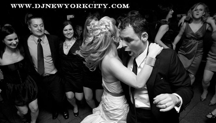 Photo of Polish-American wedding at Riverview restaurant.