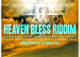 heaven blessed final