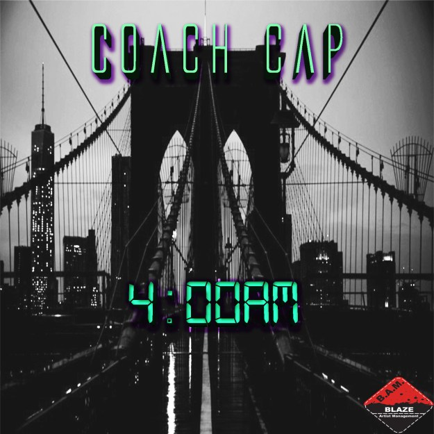 coach cap 4am